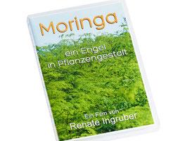 DVD-Moringa-Ein Engel in Pflanzengestalt