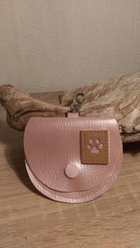 Mini Money Pocket - Walk Purse mit Pfoten