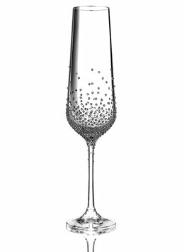 CHAMPAGNE GLASS GAIA 200 ML