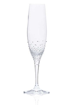 CHAMPAGNE GLASS DIKÉ 220 ML