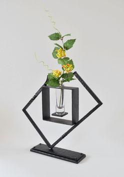 No.10「スクエア」花器