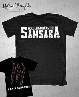 "T-Shirt ""Scarsoul"""