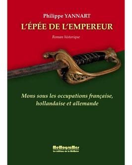 L'épée de l'empereur