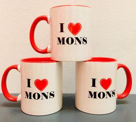 I ♥ MONS