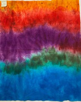 Almost a rainbow stripe