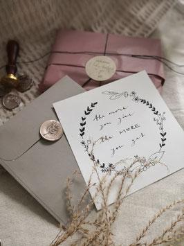Geschenkservice für Deinen Lieblingsmenschen