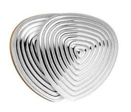 Cœur magnétique à lignes (2638)
