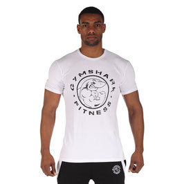 GymShark Fitness T-Shirt White