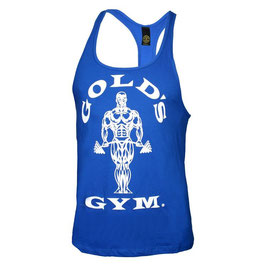 Golds Gym Stringer Royal