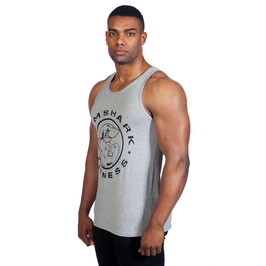 GymShark Fitness Vest Tank Grey