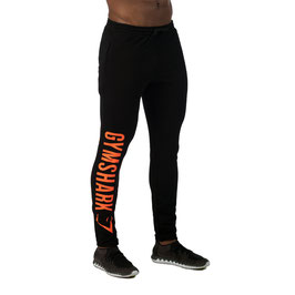 GymShark Element Bottoms Black / Orange
