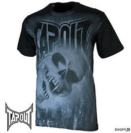 Tapout Faded Skull T-Shirt