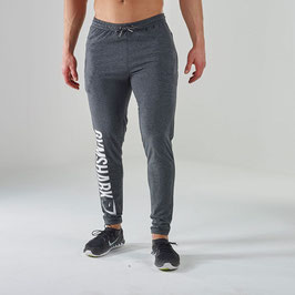 GymShark Element Bottoms Charcoal / White