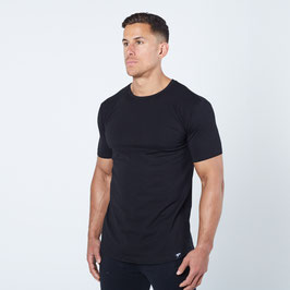 Physiq Apparel Supreme Lifestyle T-Shirt Black