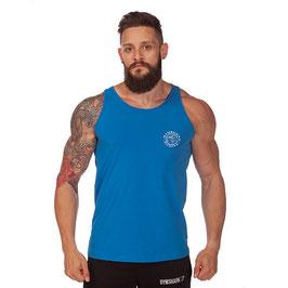 GymShark Signature Vest Tank Azure