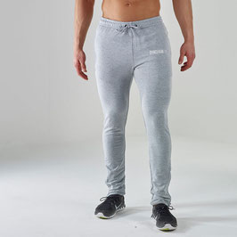 GymSharkFit Tapered Bottoms Grey