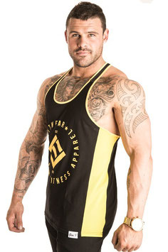 Fitwear Dos Stringer Gold / Black