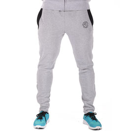 GymShark Luxe Fitted Bottoms Grey/Black
