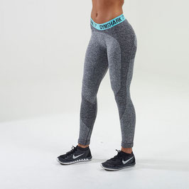 GymShark Flex Leggings Sea Green