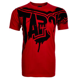 Tapout Felony T-Shirt rot
