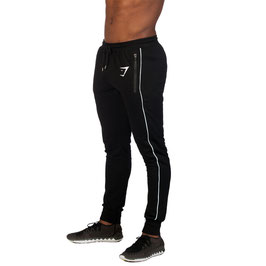 GymSharkFit Reflective Bottoms