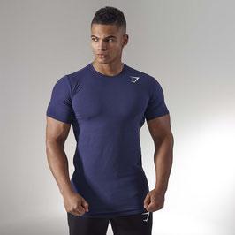GymShark Ark T-Shirt Sapphire Blue