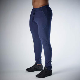 GymShark Fit Tapered Sapphire Blue