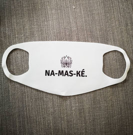 Namaské Gesichtsmaske