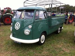 VW T1 GROSSRAUMPRITSCHE 1966