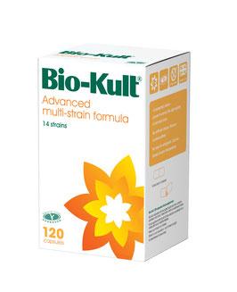 Bio-Kult Advanced multi-strain formula