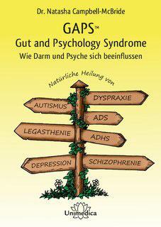 GAPS (Gut and Psychology Syndrome): Wie Darm und Psyche sich beeinflussen