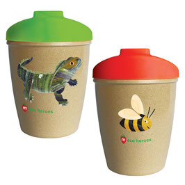 Eco Hero Toddler Cup