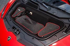 PSS PREMIUM Lamborghini Huracan Kofferraumtaschen-Set