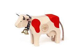 Kuh - Heiterefahne