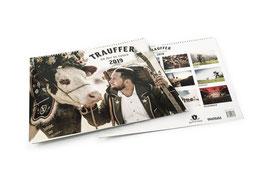 Trauffer Kalender 2019