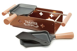 Raclette-Öfeli Signature Trauffer