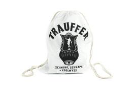 Cotton Bag «Schnupf, Schnaps + Edelwyss»