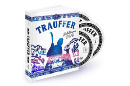 Trauffer Jubiläums DVD (3-DVD-Box)