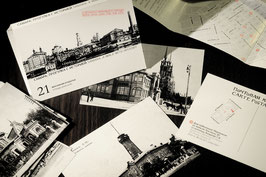"Коллекция открыток ""Самара: прогулка с историей"""