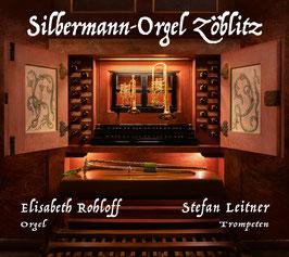 CD Silbermann-Orgel Zöblitz