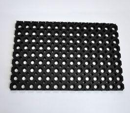 Gummiwabenmatten offen 23 mm