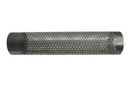 Siebrohr für 110er KG Rohr (DN 100)