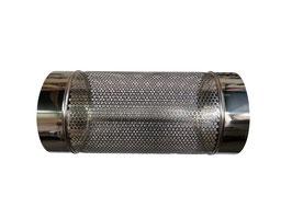 Siebrohr für 315er KG Rohr (DN 300)