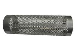 Siebrohr für 160er KG Rohr (DN 150)