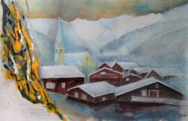 Winterstimmung Alpbach