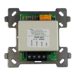 DCP-SCI   SHORT CIRCUIT ISOLATOR