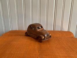 Holzauto - VW