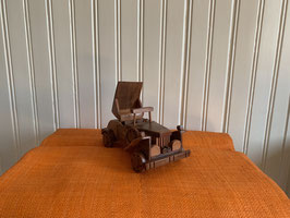 Holzauto - Oldtimer