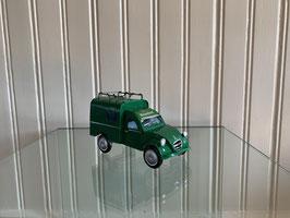 Auto aus Blechdosen - Citroën