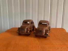 Holzauto - Citroën